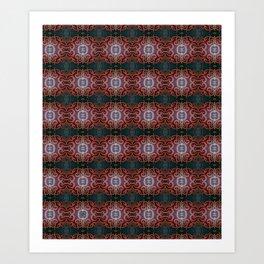 Tapestry 1 Art Print