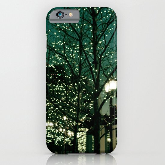 Twinkle Lights iPhone & iPod Case