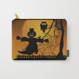 Spooky Halloween 5 Carry-All Pouch