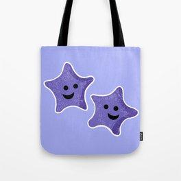 Starfish Friends Tote Bag