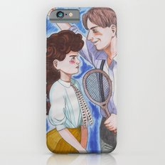 A Tremendous Thing Indeed iPhone 6s Slim Case
