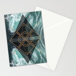 So Dramatic Stationery Cards