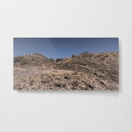 Mount St. Helens # 1 Metal Print