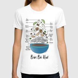 Bun Bo Hue T-shirt
