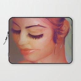Oh Krystal Laptop Sleeve