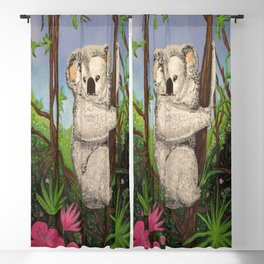 Koala Blackout Curtain