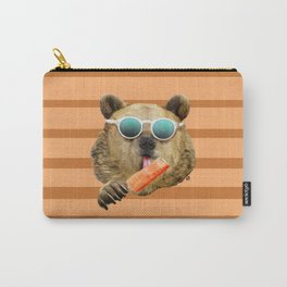 Too Cool for the Summer Carry-All Pouch