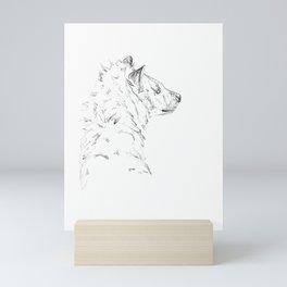 Matriarch Mini Art Print