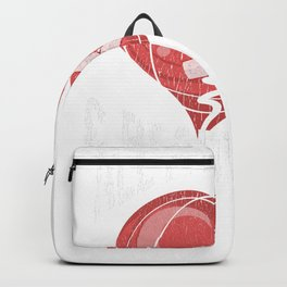 Post Heart Surgery Family Member Hospital Friend Backpack