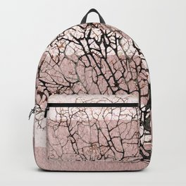 Fan coral Backpack