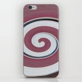 Swirl 06 - Colors of Rust / RostArt iPhone Skin