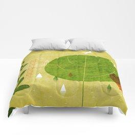 Lisboa Comforters