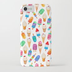 Summer Pops and Ice Cream Dreams Slim Case iPhone 7