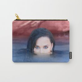 Katy #2 Carry-All Pouch