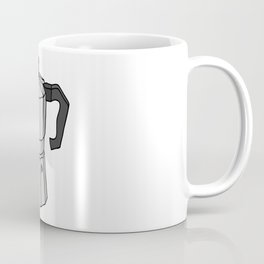 Espresso coffee maker Coffee Mug