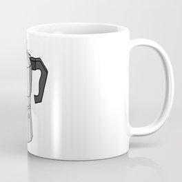 Espresso coffee maker Coffee Mug