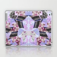 FLORAL HYPNOSIS  Laptop & iPad Skin