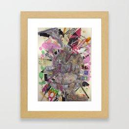 20100414 Framed Art Print