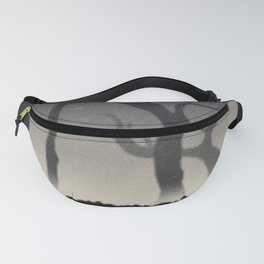 Different Vibe Fanny Pack