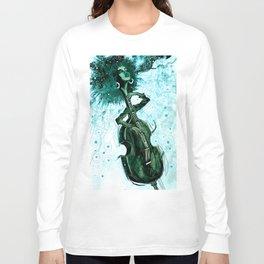 E.S. bot Long Sleeve T-shirt