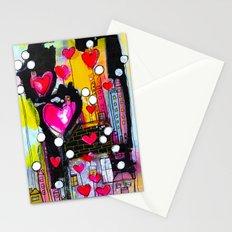 1026 Love Lane Stationery Cards