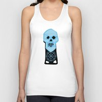 the goonies Tank Tops featuring The Goonies by FilmsQuiz