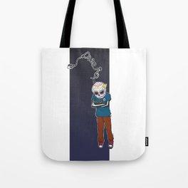 Sugar designer Tote Bag