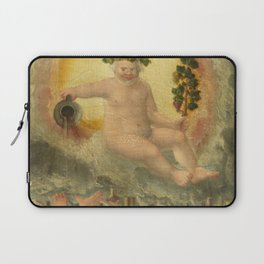 Albrecht Altdorfer - The Rule of Bacchus Laptop Sleeve