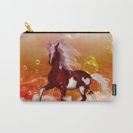 Beautiful horse Carry-All Pouch