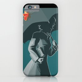 Six Fortuities iPhone Case