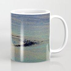 Colors of the Caribbean Mug