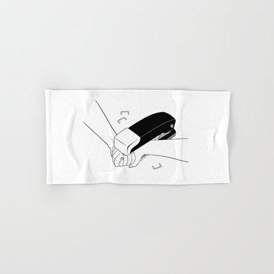 Never Let Me Go Hand & Bath Towel