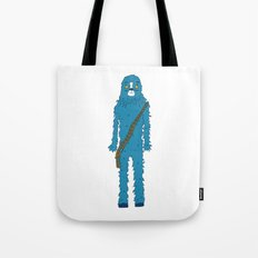 Bluebacca  Tote Bag