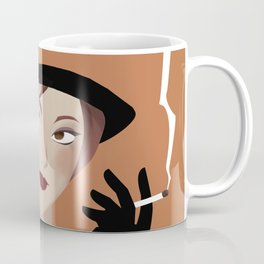 VINTAGE BONNIE Coffee Mug