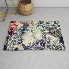 Second Mix Rug
