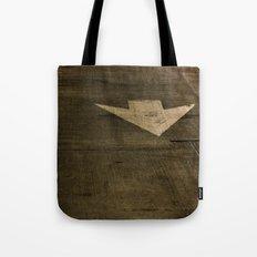 Parking garage art Tote Bag