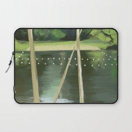 Lake Anza Laptop Sleeve