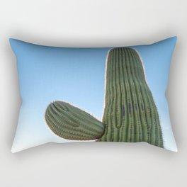 Saguaro Standing Rectangular Pillow