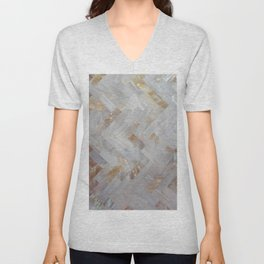 The Shell Secret Unisex V-Neck