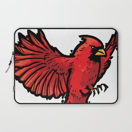 Cardinal Laptop Sleeve