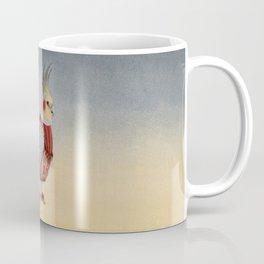 Petit monsieur Maxime Coffee Mug