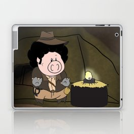 Indiana Pork Laptop & iPad Skin
