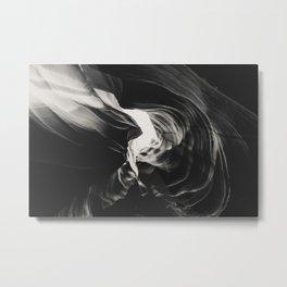 Antelope Canyon, v.3 Metal Print