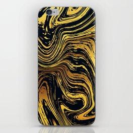 Swirled & Whirled iPhone Skin
