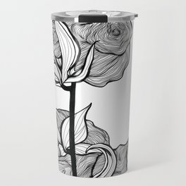Cotton Travel Mug