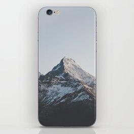 Himalayas XI iPhone Skin