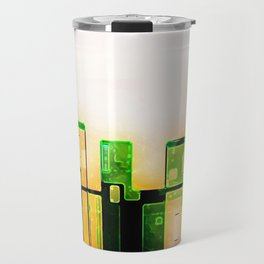 Skyline Travel Mug