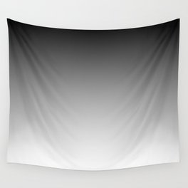 COAL / Plain Soft Mood Color Blends / iPhone Case Wall Tapestry