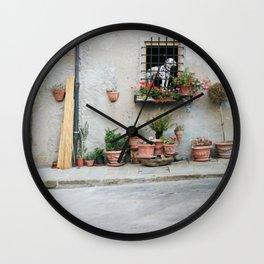 Spot the dog Wall Clock