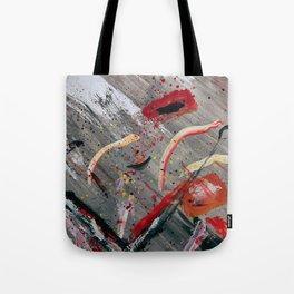 100 Prozent Kunst 4 Tote Bag